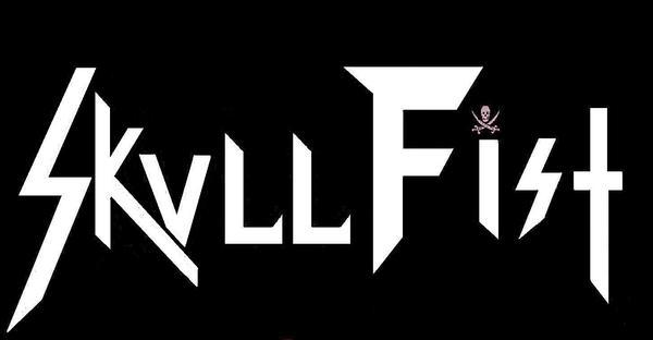 Skull Fist - Logo