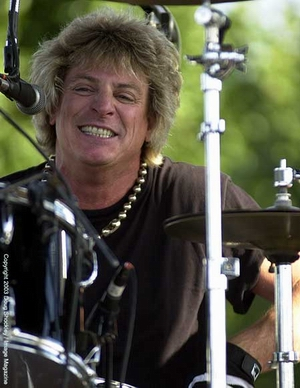 Mick Brown