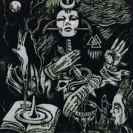 Deathwitch - Triumphant Devastation