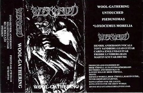 Incarnated - Wool-Gathering