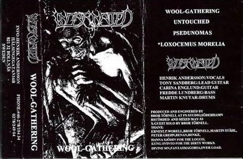 Incarnated - Wool-Gathering