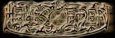 Hell's Eden - Logo