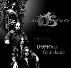 Demonic Symphony - Introducing: DEMOnic Symphony