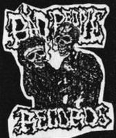 Bad People Records