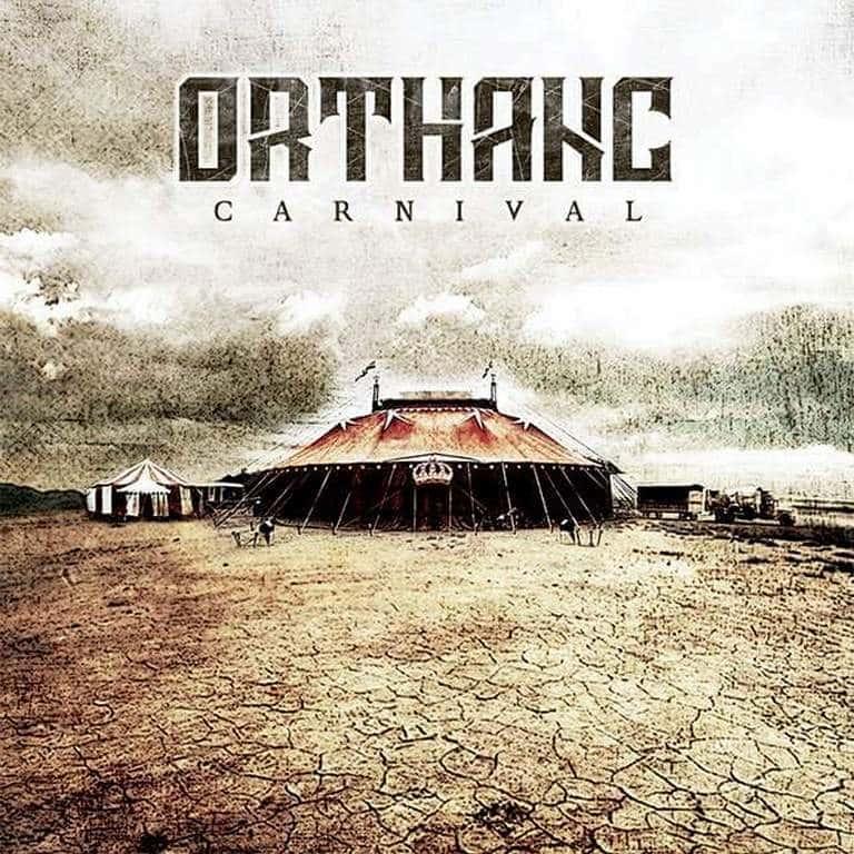 Orthanc - Carnival