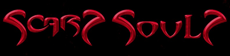Scars Souls - Logo