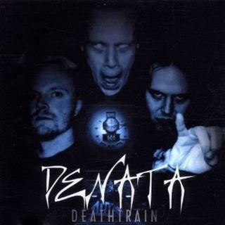 Denata - Deathtrain