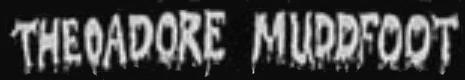 Theoadore Muddfoot - Logo