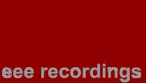 E.E.E. Recordings