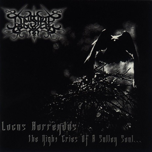 Desire - Locus Horrendus - The Night Cries of a Sullen Soul...