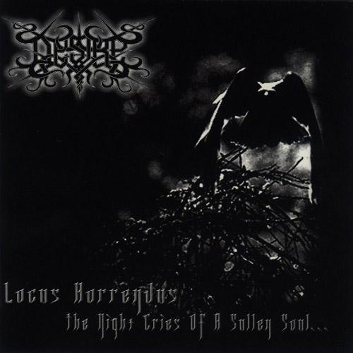 Desire - Locus Horrendus - The Night Cries of a Sullen Soul...