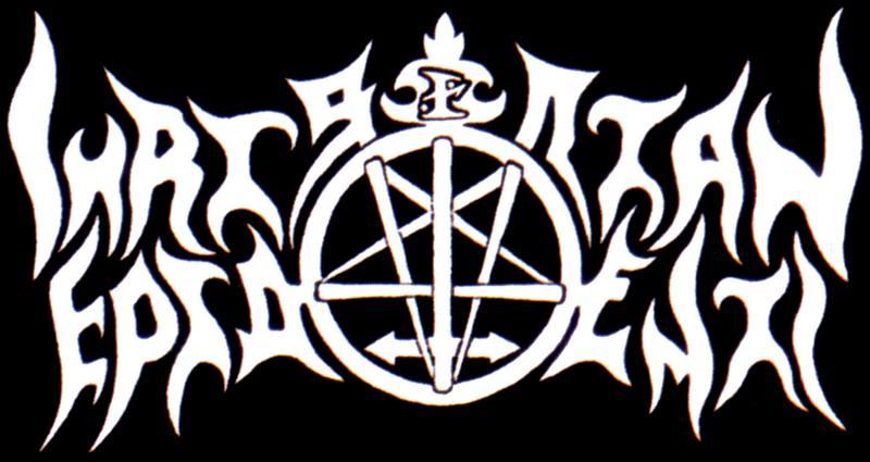 Christian Epidemic - Logo