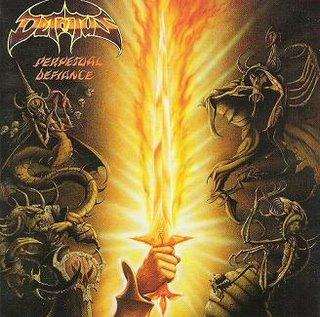 Detritus - Perpetual Defiance 1990