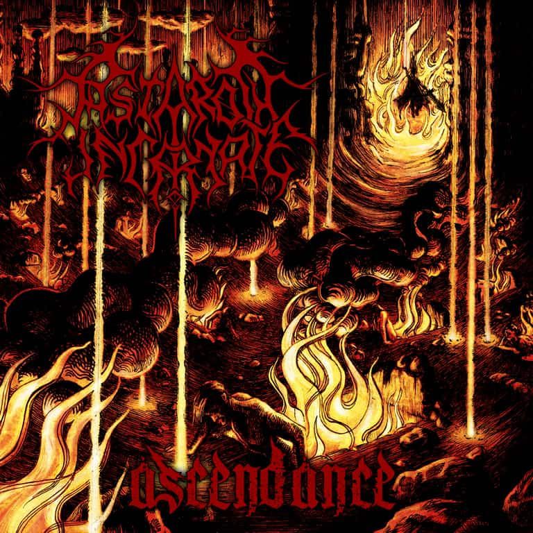 Astaroth Incarnate - Ascendance