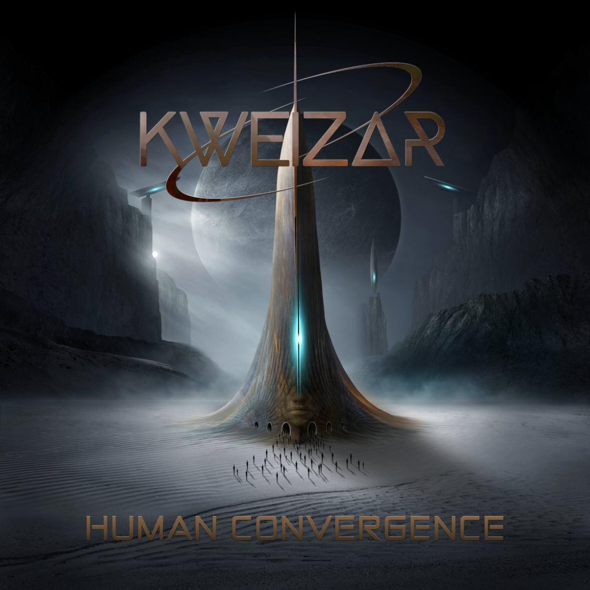 Kweizar - Human Convergence