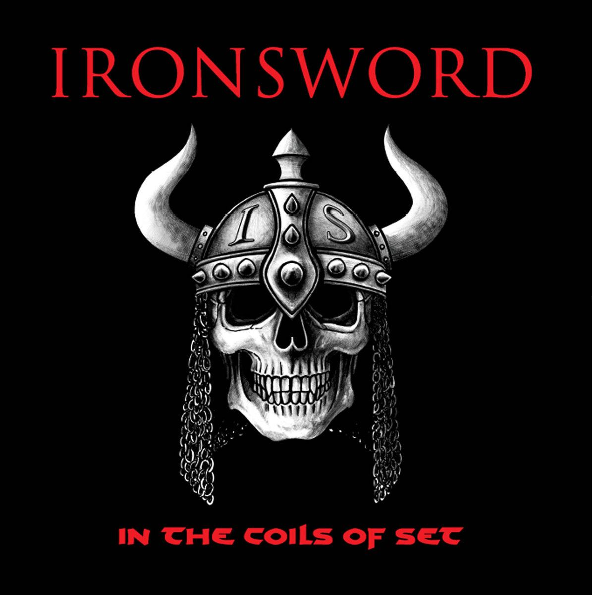 Ironsword - In the Coils of Set