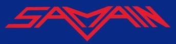 Samain - Logo