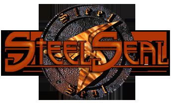 Steel Seal - Logo
