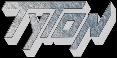Tyton - Logo