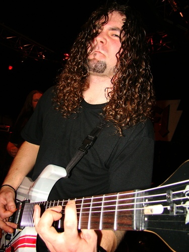 Allan Marcus