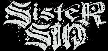 Sister Sin - Logo