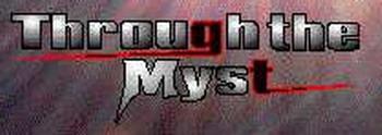 Through the Myst - Logo