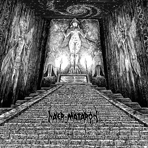 Naer Mataron - The Fires of Eisheth Zenunim