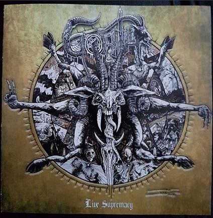 Goath - Live Supremacy