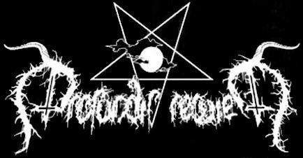 Profondis Requiem - Logo