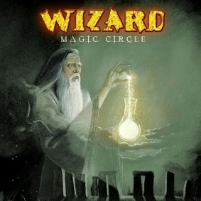Wizard - Magic Circle