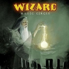 Wizard - Magic Circle