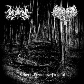 Norns / Shroud of Satan - Where Demons Prevail