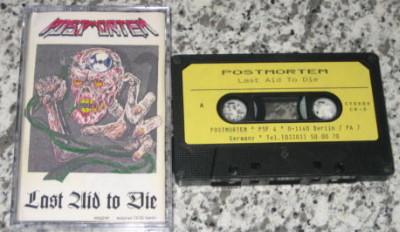 Postmortem - Last Aid to Die