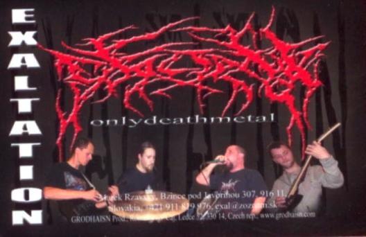 Exaltation - Photo