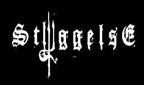 Styggelse - Logo