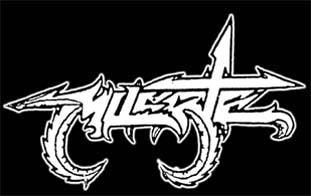 Muerte - Logo