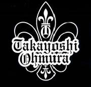 Takayoshi Ohmura - Logo