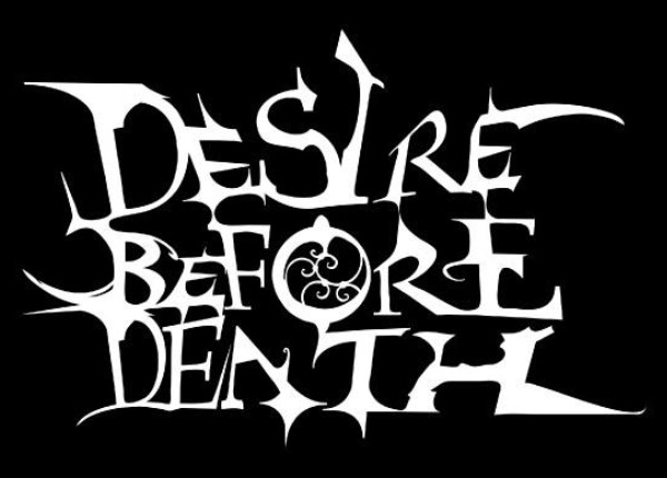 Desire Before Death - Logo