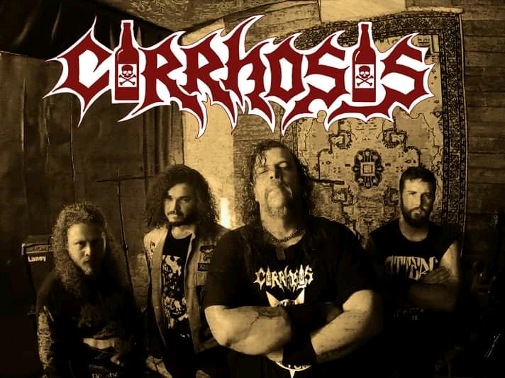 Cirrhosis - Photo