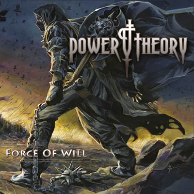 Power Theory - Force of Will