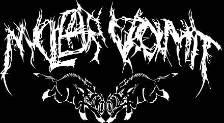 Nuclear Vomit - Logo