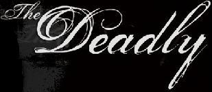 The Deadly - Logo