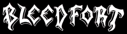 Bleedfort - Logo