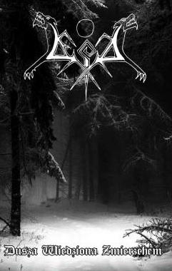 Leszy - Dusza wiedziona zmierzchem