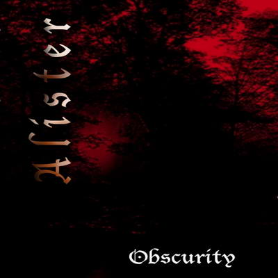 Alister - Obscurity