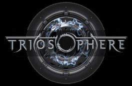 Triosphere - Logo