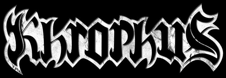 Khrophus - Logo