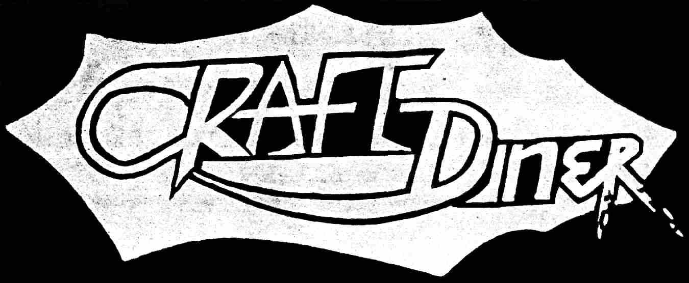 Craft Diner - Logo