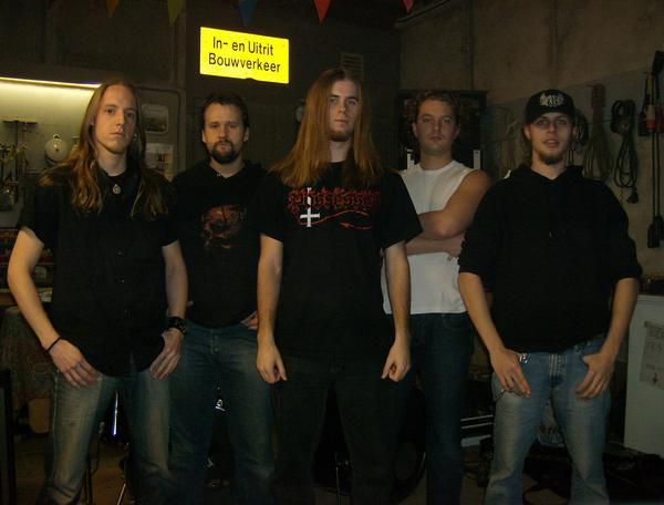 Deathrage - Photo