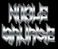 Noble Savage - Logo